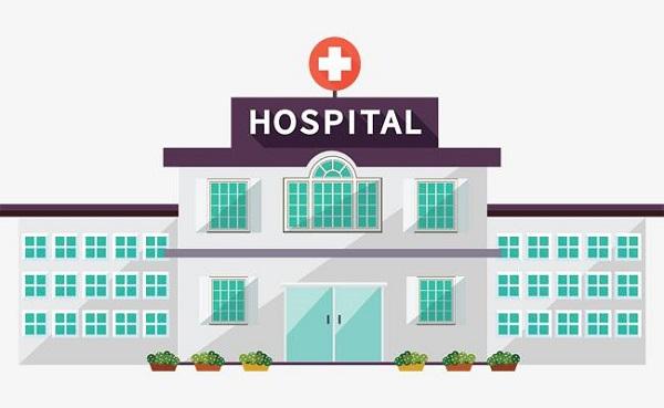 十大精神病医院