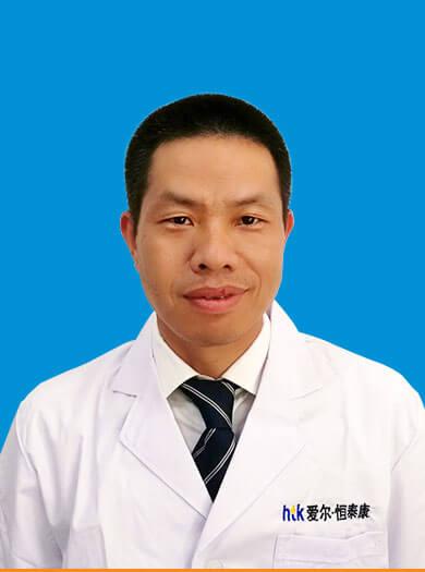 杨桂伏精神病主任医师