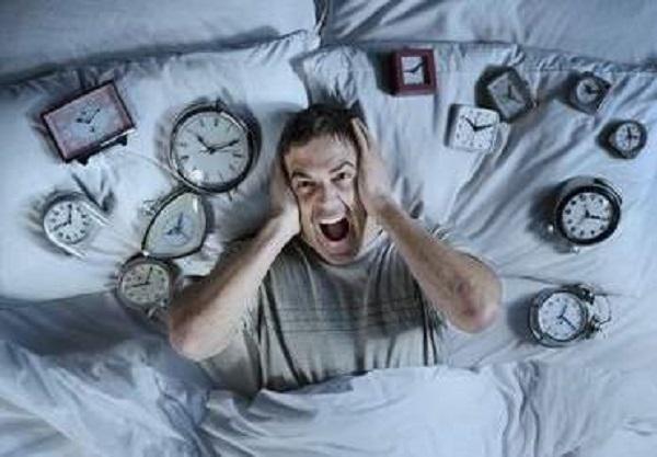 失眠症的表现及诊断【爱尔ManBetx客户端】