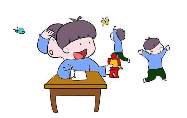 治疗精神病的医院:如何教育多动症的孩子